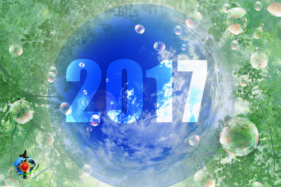 2017年のリサイクル
